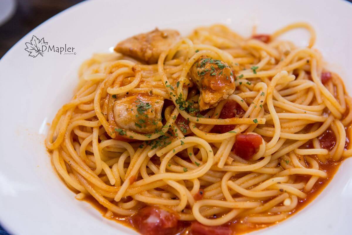 高雄三民|Pennoni派諾尼義大利麵|高雄火車站旁平價美食